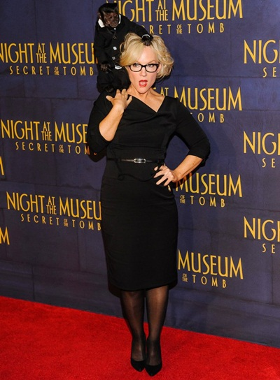 Rachael Harris Height Weight Stats