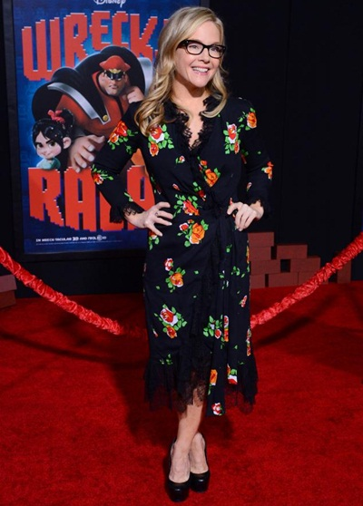Rachael Harris Measurements and Facts
