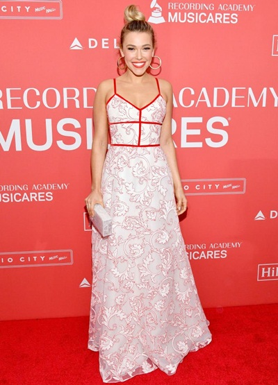 Rachel Platten Body Measurements Stats