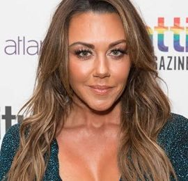 Michelle Heaton Measurements Height Weight Bra Size Age Facts