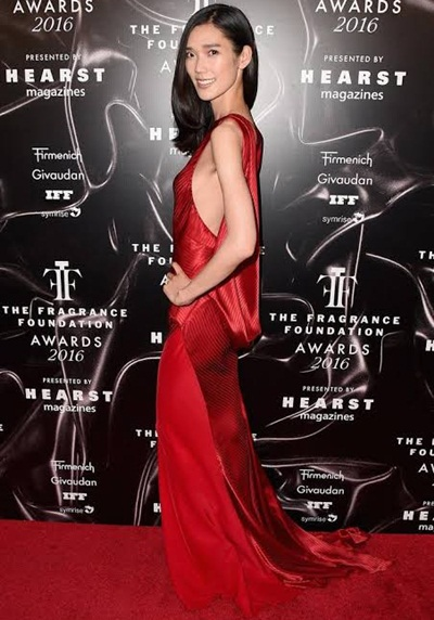 Tao Okamoto Measurements and Bio