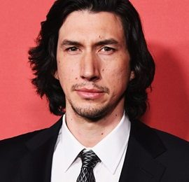 Adam Driver Height Weight Shoe Size Body Measurements Facts Family