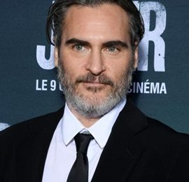 Joaquin Phoenix Height Weight Body Measurements Facts Family