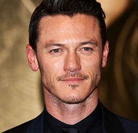 Luke Evans Height Weight Body Measurements Age Stats Facts