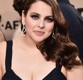 Beanie Feldstein Measurements Height Weight Bra Size Facts