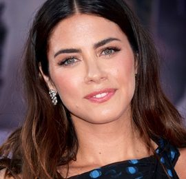 Lorenza Izzo Height Weight Body Measurements Facts Family