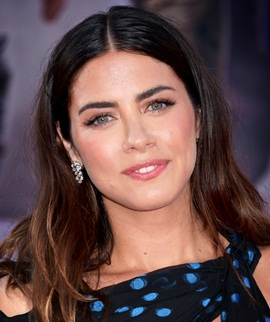 Actress Lorenza Izzo