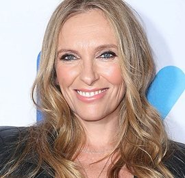 Toni Collette Measurements Height Weight Age Vital Stats Facts Family