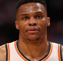 Russell Westbrook Height Weight Shoe Size Body Measurements Facts
