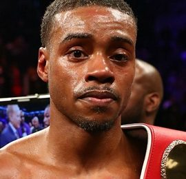 Errol Spence Jr. Height Weight Body Measurements Shoe Size Stats Facts