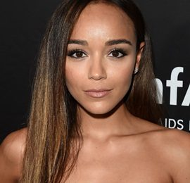 Ashley Madekwe Height Weight Body Measurements Age Facts