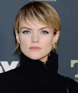 Actress Erin Richards