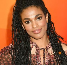 Freema Agyeman Height Weight Body Measurements Stats Facts Family