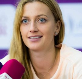 Petra Kvitova Height Weight Bra Size Body Measurements Facts Family