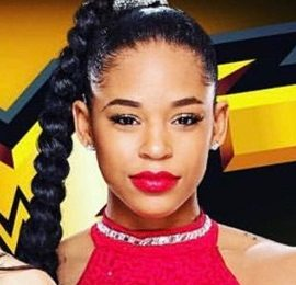 Bianca Belair Height Weight Body Measurements Facts Family