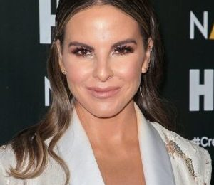 Kate del Castillo Height Weight Body Measurements Facts Family Ethnicity