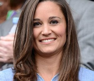 Pippa Middleton Height Weight Body Measurements Facts Family