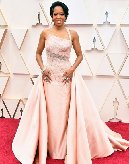 Regina King Height Weight Facts
