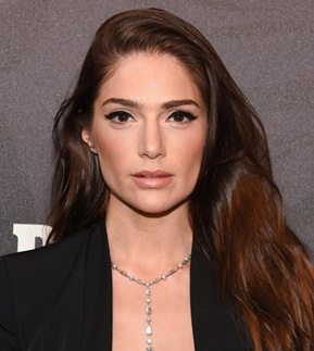 Actress Janet Montgomery