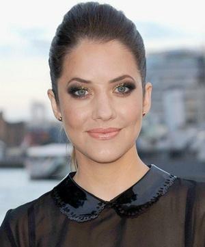 Actress Julie Gonzalo