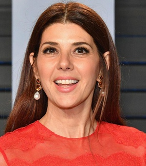 Actress Marisa Tomei