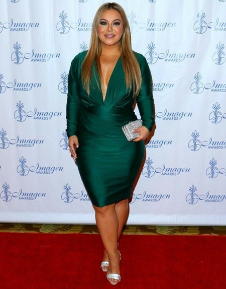 Chiquis Rivera Height Weight Stats