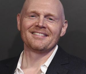 Bill Burr Height Weight Body Measurements Stats Facts Family