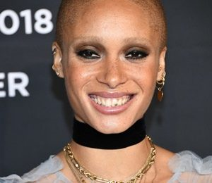 Adwoa Aboah Height Weight Body Measurements Vital Stats Facts Family