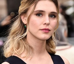 Gaia Weiss Height Weight Body Measurements Shoe Size Facts Family