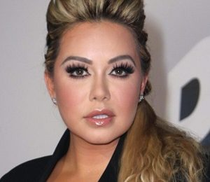 Chiquis Rivera Height Weight Body Measurements Vital Stats Facts