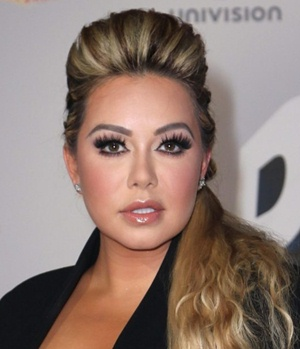 Singer Chiquis Rivera