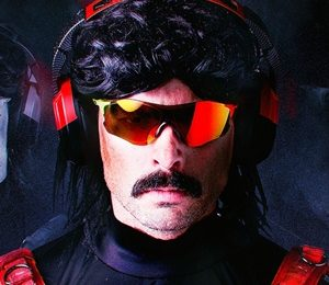 Dr Disrespect Height Weight Shoe Size Body Measurements Facts Family