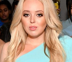 Tiffany Trump Height Weight Body Measurements Shoe Size Family Bio