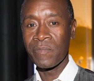 Don Cheadle Height Weight Body Measurements Shoe Size Facts Family