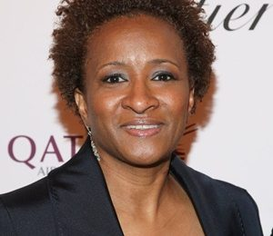 Wanda Sykes Height Weight Body Measurements Shoe Size Facts