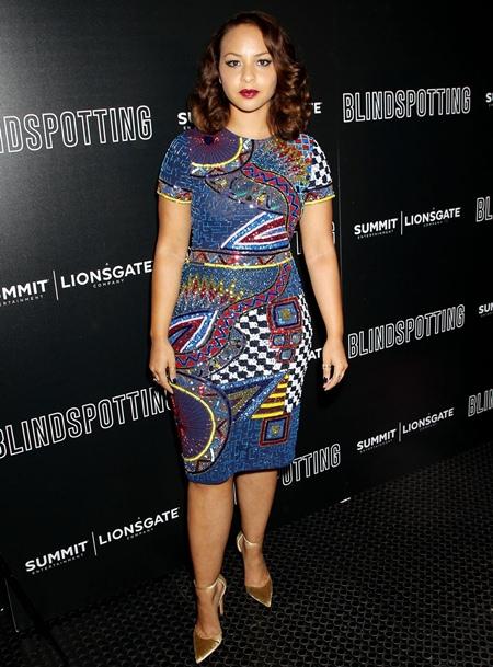 Jasmine Cephas Jones Height Weight Stats