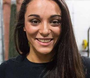 Deonna Purrazzo Measurements Height Weight Shoe Size Facts Family