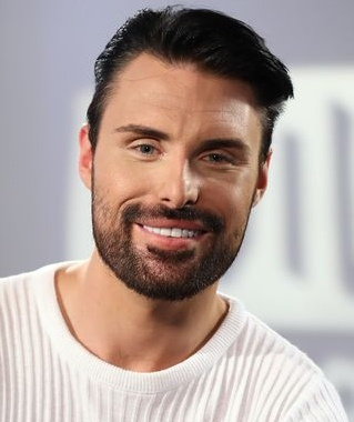 Actor Rylan Clark-Neal