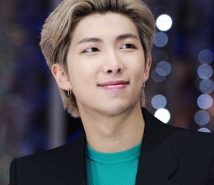 Kim Namjoon (RM) Body Measurements Height Weight Shoe Size Facts