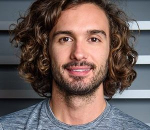 Joe Wicks Height Weight Body Measurements Shoe Size Facts Family