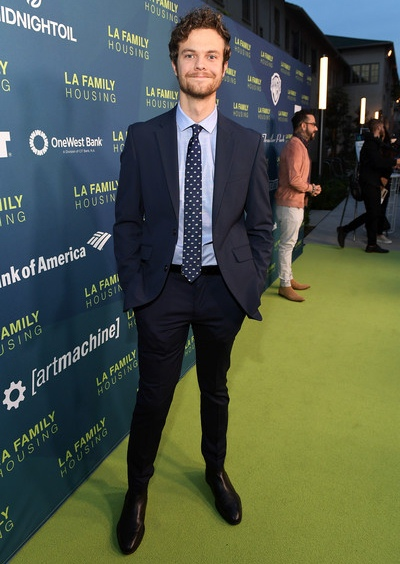 Jack Quaid Height Weight Stats