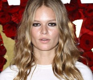 Anna Ewers Measurements Height Weight Shoe Size Stats Facts Family