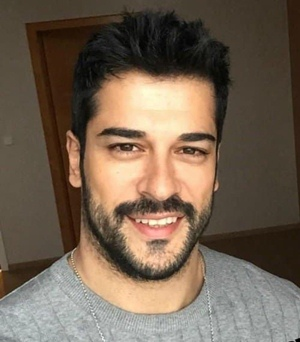 Actor Burak Özçivit