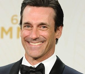 Jon Hamm Height Weight Shoe Size Measurements Facts Ethnicity
