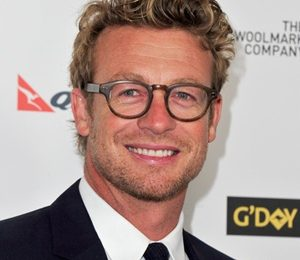 Simon Baker Height Weight Shoe Size Measurements Facts Family