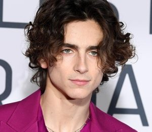 Timothee Chalamet Height Weight Shoe Size Measurements Facts