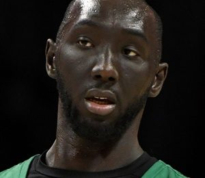 Tacko Fall Height Weight Shoe Size Body Measurements Facts Family