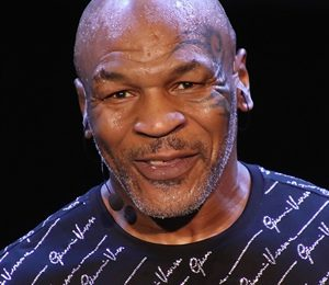 Mike Tyson Height Weight Biceps Shoe Size Body Measurements Facts