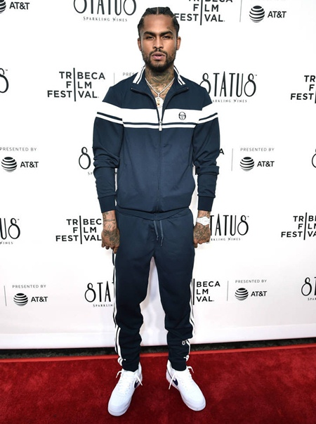 Dave East Height Weight Stats