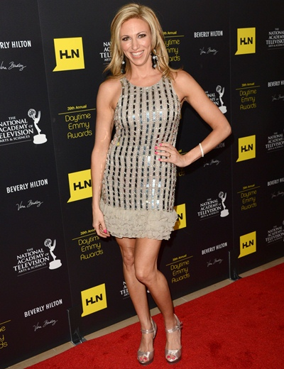 Debbie Gibson Height Weight Stats